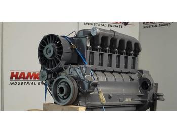 Deutz F6L912  - motor