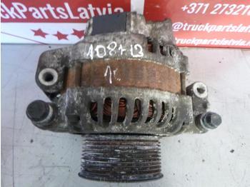 Алтернатор SCANIA R440 GENERATOR 18884268