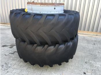 Michelin 650/65R42 - гума