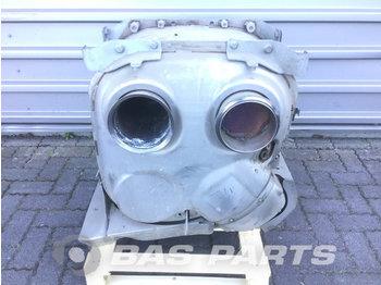 DAF catalysator 1924181 - каталитички конвертор