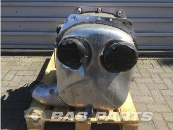 DAF catalysator 1947131 - каталитички конвертор