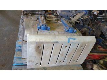 MERCEDES-BENZ /MP4 EURO 5/6 exhaust gas  Mufler catalyst - каталитички конвертор