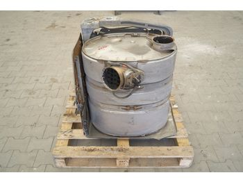 VOLVO SCR  catalyst - каталитички конвертор