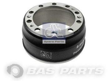 DT SPARE PARTS Brake drum 352788 - кочни дискови