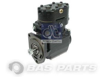 DT SPARE PARTS Compressor 5001153 - компресор на воздушна кочница