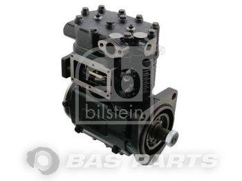 FEBI Compressor 1080437 - компресор на воздушна кочница