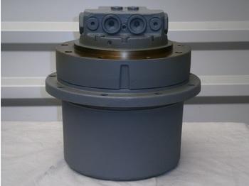 Менувач на брзини JCB 8052