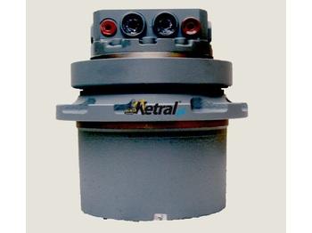 Менувач на брзини YANMAR B37