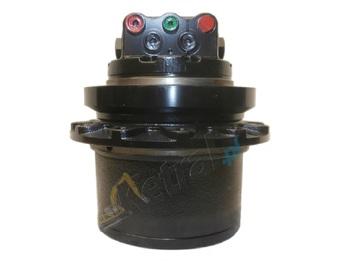 Менувач на брзини YANMAR ViO75: слика 1