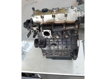Мотор Perkins 404c22