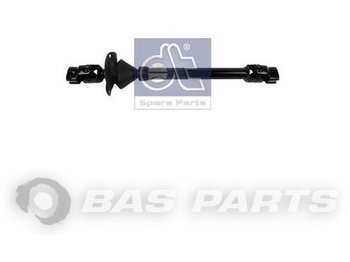 DT SPARE PARTS Main driveshaft 5010130849 - погонско вратило