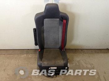 RENAULT Drivers seat 7482702272 - седиште