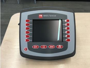 Müller ME_RE Basic mit USB - систем за навигација