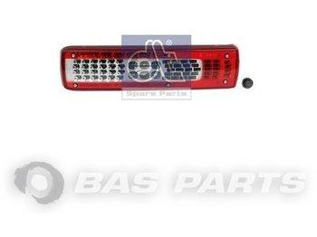 DT SPARE PARTS Tail light 84195521 - задни светла