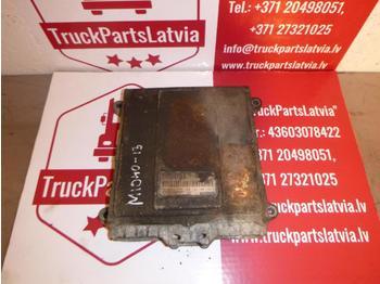 Električna dodatna oprema MAN TGA ENGINE CONTROL UNIT 281001761