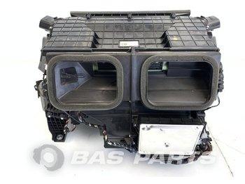 DAF kachelunit 2154534 - grejanje/ ventilacija