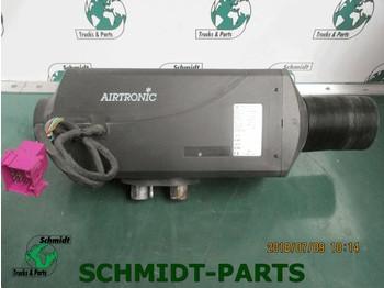 MAN 81.61900-6410 D4S Standkachel - grejanje/ ventilacija