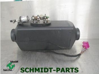MAN 81.61900-6410 Standkachel D4S - grejanje/ ventilacija