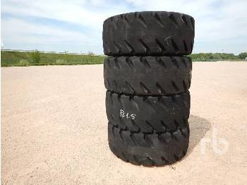 GOODYEAR 22-25 Qty Of 4 - gume