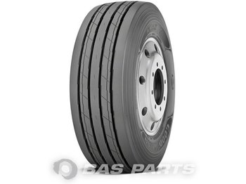 GOODYEAR GOODYEAR 385/65R22.5 KMAX T HL - gume
