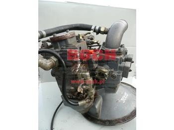 BOSCH / REXROTH A8V0107 LR3H2/60R1+ A4V71 MS2  Zeppelin ZR28 - hidraulična pumpa