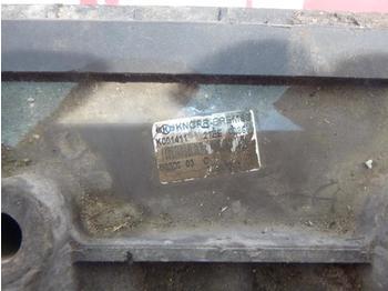 Hidraulika RENAULT PREMIUM EBS MODULATOR 20828241
