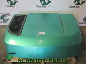 Mercedes-Benz Stand airco - klima uređaj