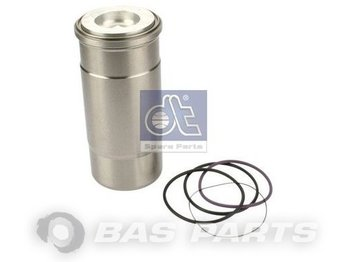 Klipovi/ prstenovi/ izolatori DT SPARE PARTS Piston en bus 275628