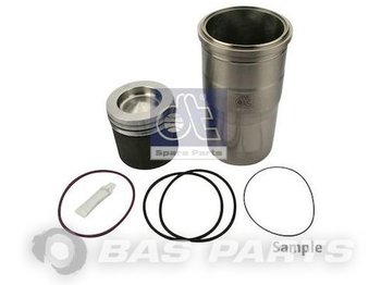 Klipovi/ prstenovi/ izolatori DT SPARE PARTS Piston en bus 275642