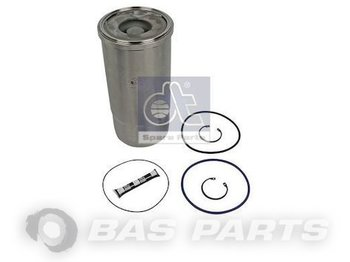 Klipovi/ prstenovi/ izolatori DT SPARE PARTS Piston en bus 276856