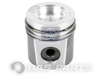 Klipovi/ prstenovi/ izolatori DT SPARE PARTS Piston kit 683413