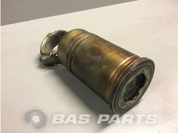 VOLVO Cylinder liner kit 3817085 - klipovi/ prstenovi/ izolatori