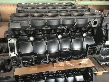 MAN D2066/D2676 - ležaj motora