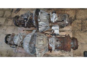 / Transmission Toyota Dyna gearbox - menjač