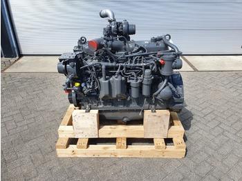 Motor AGCO 74 AWF