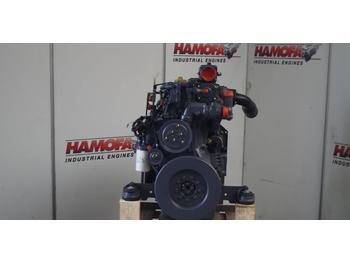 Deutz BF6M1013ECP  - motor