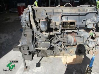 Iveco F3AE0681 D CURSOR 10 LET OP DEZE IS DEFECT - motor