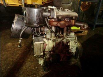 Lombardini 8LD665-2 - motor