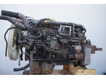 MAN D2066LF36 EURO4 440HP - motor