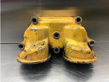Liebherr Oil Filter Bracket - motor/ rezervni deo motora