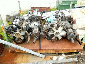 Toyota B - motor