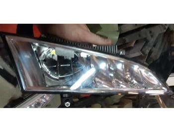 Svetla/ osvetljenje Scania S