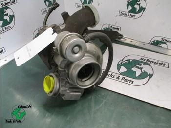 DAF 4039501 / 4039502 Turbo - turbo