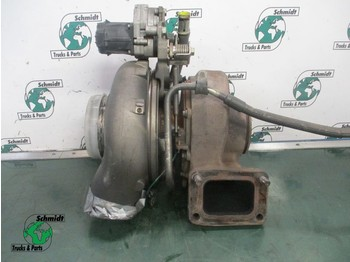 Iveco 5801519872 CURSOR 10 EURO 6 - turbo