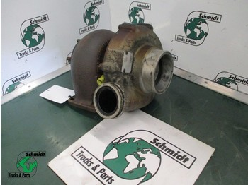 MAN 51.09100-7924 Turbo - turbo