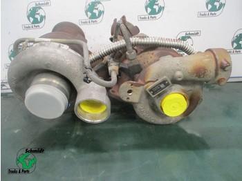 MAN 51.09100-7970 euro 6 D2676 lf 26 Bie turbo - turbo