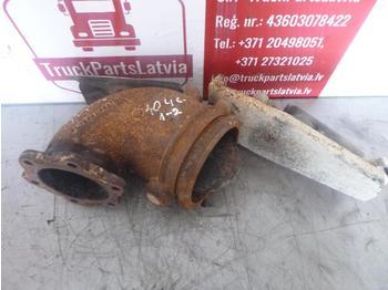 Turbo MAN TGL Turbocharger loading cylinder 51.15201.3041
