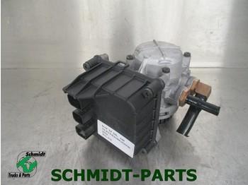 DAF 1867005 Voorasmodulator - ventil
