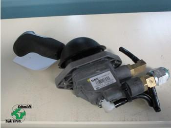 DAF 2122594 hand rem ventiel - ventil