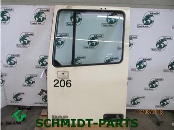 DAF 1676218 Portier Links XF 105 - vrata